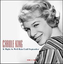 It Might as Well Rain - Vinile LP di Carole King