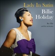 Lady in Satin (Hq) - Vinile LP di Billie Holiday