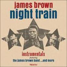 Night Train (180 gr. Coloured Vinyl) - Vinile LP di James Brown