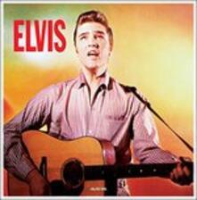 Elvis (Hq Coloured Vinyl) - Vinile LP di Elvis Presley