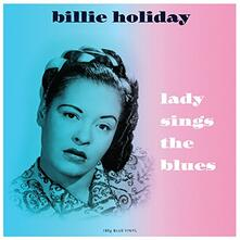 Lady Sings the Blues (Coloured Vinyl) - Vinile LP di Billie Holiday