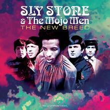 New Breed (HQ Coloured) - Vinile LP di Sly Stone