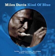 Kind of Blue (180 gr. Picture Disc) - Vinile LP di Miles Davis