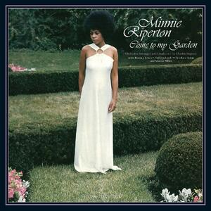 Come to My Garden (HQ) - Vinile LP di Minnie Riperton