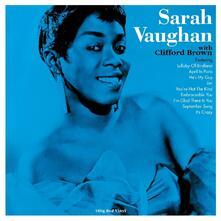 Sarah Vaughan with Clifford Brown - Vinile LP di Sarah Vaughan