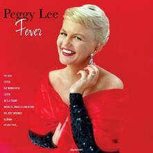 Fever (180 gr. Coloured Vinyl) - Vinile LP di Peggy Lee