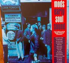 Mods Early Soul Sound - Vinile LP