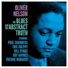 Blues and the Abstract Truth - Vinile LP di Oliver Nelson