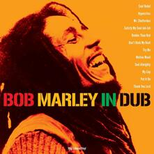 In Dub (Coloured Vinyl) - Vinile LP di Bob Marley