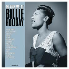 Very Best of (Coloured Vinyl) - Vinile LP di Billie Holiday
