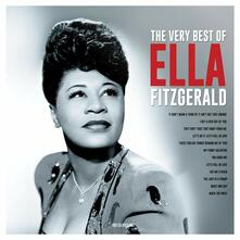 Very Best of (Coloured Vinyl) - Vinile LP di Ella Fitzgerald