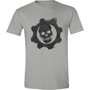 T-Shirt Unisex Gears Of War 4. Crimson Omen