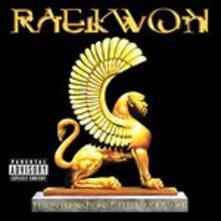 F.i.l.a. - Vinile LP di Raekwon