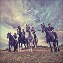 Glory - Vinile LP di Axes