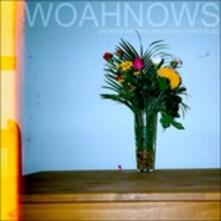 Understanding and Everything Else - Vinile LP di Woahnows
