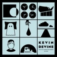Live At St Pancras Old.. - Vinile LP di Kevin Devine