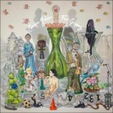 For Giving - Vinile LP di Connie Acher