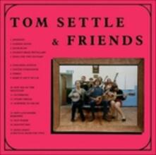 Old Wakes - Vinile LP di Tom Settle