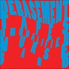 Debasement Tapes - Vinile LP di Unqualified Nurse Band