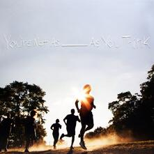 You're Not as as (Limited Edition) - Vinile LP di Sorority Noise