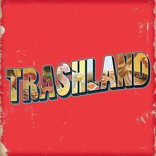 Trashland - Vinile LP di Unqualified Nurse Band