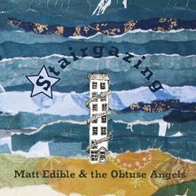 Stairgazing - Vinile LP di Matt Edible and the Obtuse Angels