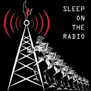 I Sleep on the Radio - Vinile LP di Gordon Raphael