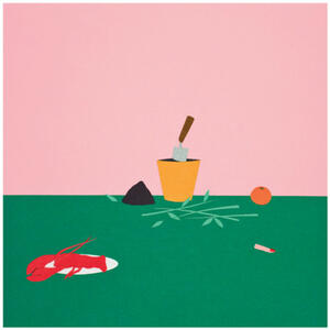 Passiflore - Vinile LP di Fruit Vert