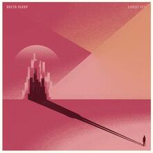 Ghost City - Vinile LP di Delta Sleep