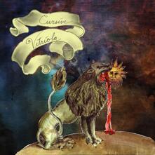 Vitriola - Vinile LP di Cursive