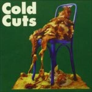 Cold Cuts (HQ) - Vinile LP di Nicholas Greenwood