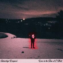 Love in the Time of E-Mail - Vinile LP di Antarctigo Vespucci