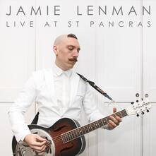Live at St Pancras - Vinile LP + DVD di Jamie Lenman