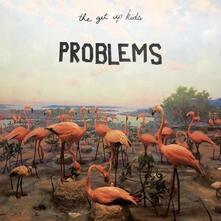 Problems - Vinile LP di Get Up Kids