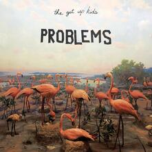 Problems (Seafoam Coloured Vinyl) - Vinile LP di Get Up Kids
