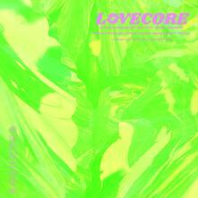 Lovecore - Vinile LP di Orchards