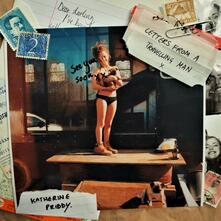 Letters from a Travelling Man - Come and Go - Vinile 7'' di Katherine Priddy