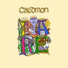 Rare - Vinile LP di Caedmon