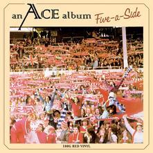 Five-A-Side - Vinile LP di Ace