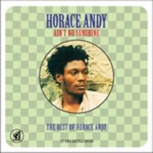 Ain't No Sunshine - Vinile LP di Horace Andy