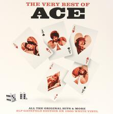The Very Best of - Vinile LP di Ace