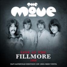 Live at Fillmore (Hq) - Vinile LP di Move
