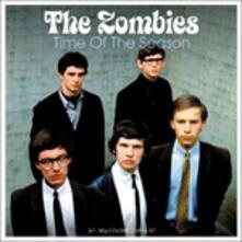 Time of the Season (180 gr.) - Vinile LP di Zombies