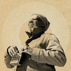 Bring on the Sun - Vinile LP di Laraaji