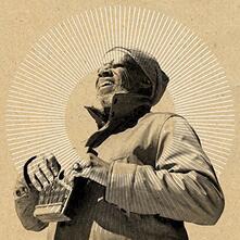 Bring on the Sun - Vinile LP di Laraaji