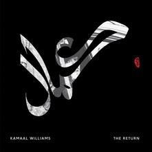 The Return - Vinile LP di Kamaal Williams