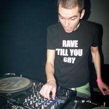 Rave 'Till You Cry - Vinile LP di Bogdan Raczynski