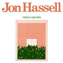 Vernal Equinox - Vinile LP di Jon Hassell