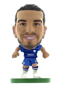 Soccerstarz. Chelsea Mohamed Salah Home Kit 2015 Version