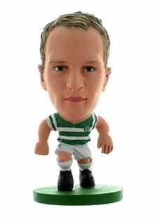 Soccerstarz. Celtic Leigh Griffiths. Home Kit /Figures